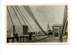 Piece Sur Le Theme De Tarascon - Le Pont Suspendu - Tarascon