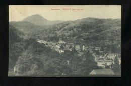 Piece Sur Le Theme De Royat Dans Son Nid - Auvergne - Royat