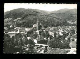 Piece Sur Le Theme De Thann - Haut Rhin - Vue Generale - Thann