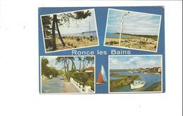 RONCE LES BAINS  MULTIVUES   ****       A   SAISIR  **** - France
