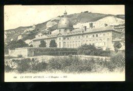 Piece Sur Le Theme De Le Petit Andely - L Hospice - France