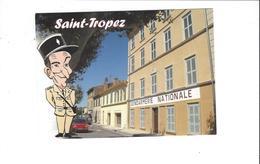 SAINT TROPEZ MULTIVUES   LOUIS DE FUNES    ****       A   SAISIR  **** - Saint-Tropez