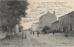 BACCARAT - Rue Humbépaire - Baccarat