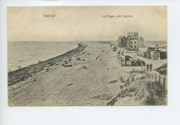 Piece Sur Le Theme De Onival - La Plage - Cote Cayeux - France