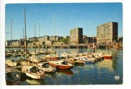 Piece Sur Le Theme De Boulogne - Pas De Calais - Le Port De Plaisance - Boulogne Sur Mer