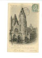 Piece Sur Le Theme De Le Grand Andely - Eglise Notre Dame - France