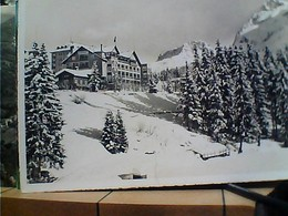SUISSE SVIZZERA SWITZERLAND -SCHWEIZ  AROSA HOTEL SEEHOF VB1956 HA8029 - GR Grisons