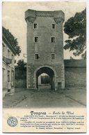 CPA - Carte Postale - Belgique - Tongres - Porte De Visé - 1913 (M7402) - Tongeren