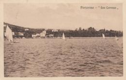 AK  - Slowenien - Portorose - SAN LORENZO - 1920 - Slovenia