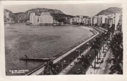 AK  - Rio De Janeiro - Flamengo - 1953 - Rio De Janeiro