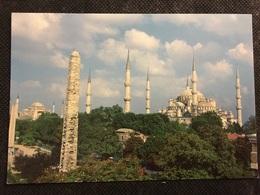 Turquia - Türkei