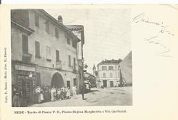 Mede - Pavia