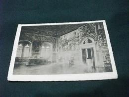 Firenze Palazzo Vecchio SALA D'UDIENZA SEC. XV XVI AFFRESCHI DIPINTI PICCOLO FORMATO - Firenze