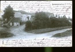 SOMMEVOIRE - Francia