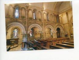 Piece Sur Le Theme De Sainte Marguerite Sur Mer - L Eglise - Vue De La Partie Romane - France