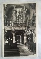 ADERSDORF WEIDLINGAU MARIABRUNN CHOR   (1190) - Chiese E Cattedrali