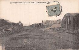 80-CHAULNES-N°2239-A/0049 - Chaulnes