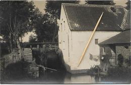 Maarke-Kerkem - Romansmolen. (fotokaart) - Maarkedal