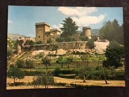 Castillo De Jarandilla Caceres España - Schlösser