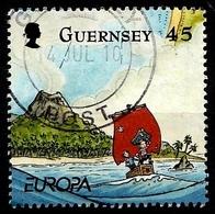 Guernsey SG.# 1333 Gestempelt (5967) - Guernsey