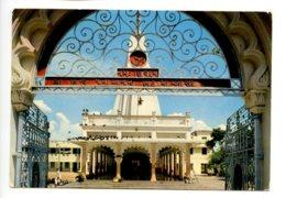 Piece Sur Le Theme De Kenya - Mombasa - Hindu Temple - Voyagee En 1976 - Kenya