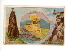 Piece Sur Le Theme De Chromo - Chicore Grains D Or - Chaine Utah - Autres