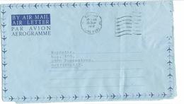 Lettre De Hong Kong Pour La Suisse /Porrentruy, 13.09.1977  / Palro Company Limited - Hong Kong (...-1997)