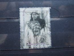 VEND BEAU TIMBRE DE POLYNESIE N° 1070 , XX !!! - Polynésie Française