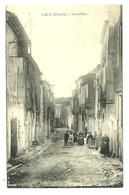 34 CAUX GRANDE RUE EDITEUR MERCERIE VIVAREL HERAULT - France