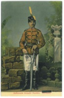 RO 34 - 11886 Army DOROBANT, Romania - Old Postcard - Unused - Roumanie