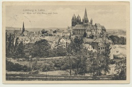 AK  Limburg An Der Lahn 1917 - Limburg
