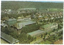 CP JOEUF - Quartier Genibois - L'Eglise - Ed. SOFER N° A54 J33 1006 - France