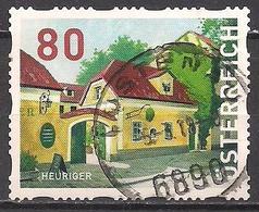 Österreich  (2018)  Mi.Nr.    Gest. / Used  (12ah43) - 1945-.... 2. Republik