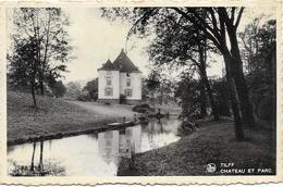 ESNEUX-TILFF : Château Et Parc - Esneux
