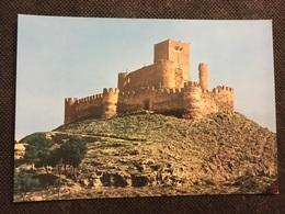 Castillo De Biar Alicante España - Schlösser