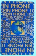 240  Baht  Pin Phone - Thaïlande