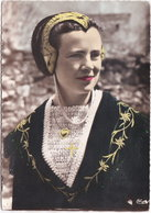 73. Gf. Costumes De Savoie. Une Tarine En 'Frontière'. 13 - France