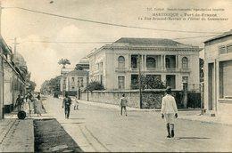 MARTINIQUE(FORT DE FRANCE) - Fort De France