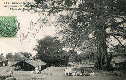 GUINEE(...) ARBRE - Guinée