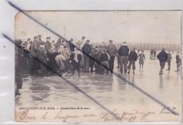 Boulogne Sur Mer (62) Bénédiction De La Mer (carte Précurseur De 1903) - Boulogne Sur Mer