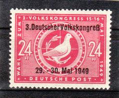 SBZ Nr. 233** (T 10027e) - Sowjetische Zone (SBZ)