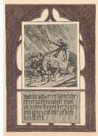 Billet Allemand - 50 Pfennig - Recklinghausen 1921 - Lokale Ausgaben