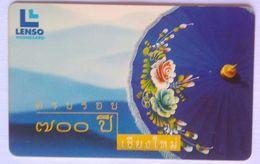250 Baht 7th Centennial Changmai - Thaïlande