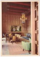 Oslo - Radhus: Munchrommet, Edvard Munch's Maleri 'Livet' - E. Munch Painting ,The Munch Room, City Hall - (Norway) - Noorwegen