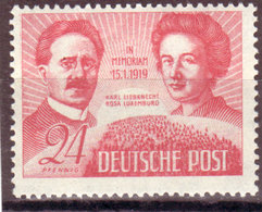 SBZ Nr. 229** (T 10029b) - Sowjetische Zone (SBZ)