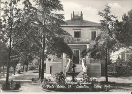 CATTOLICA  -PENSIONE GIULIANA VIALE DANTE  -FG - Rimini