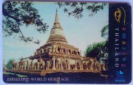 300 Baht Wat Chang Lam - Thaïlande