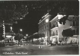 CATTOLICA  -VIALE CURIEL    -FG - Rimini