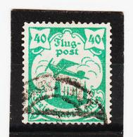 AUA1089 DANZIG 1921 MICHL 66 Gestempelt SIEHE ABBILDUNG - Danzig