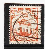 AUA1091 DANZIG 1921 MICHL 69 Gestempelt SIEHE ABBILDUNG - Danzig